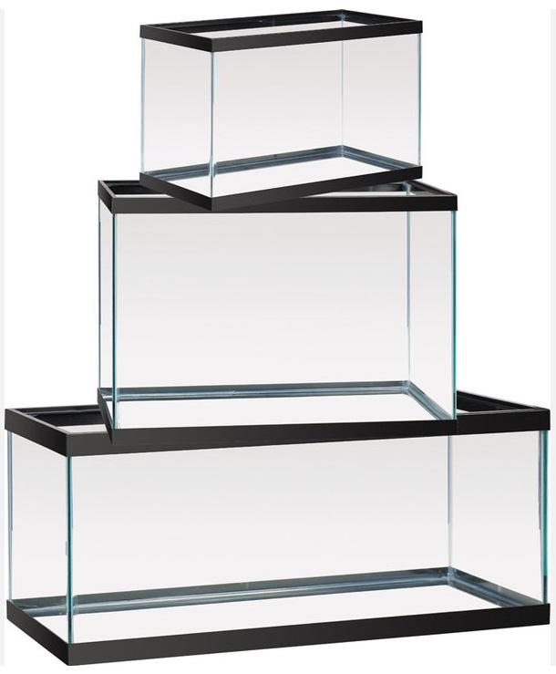 Fish tank rectangle