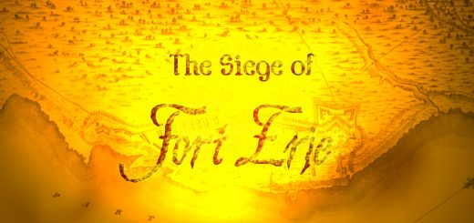 Fort Erie - The Siege Thumbnail