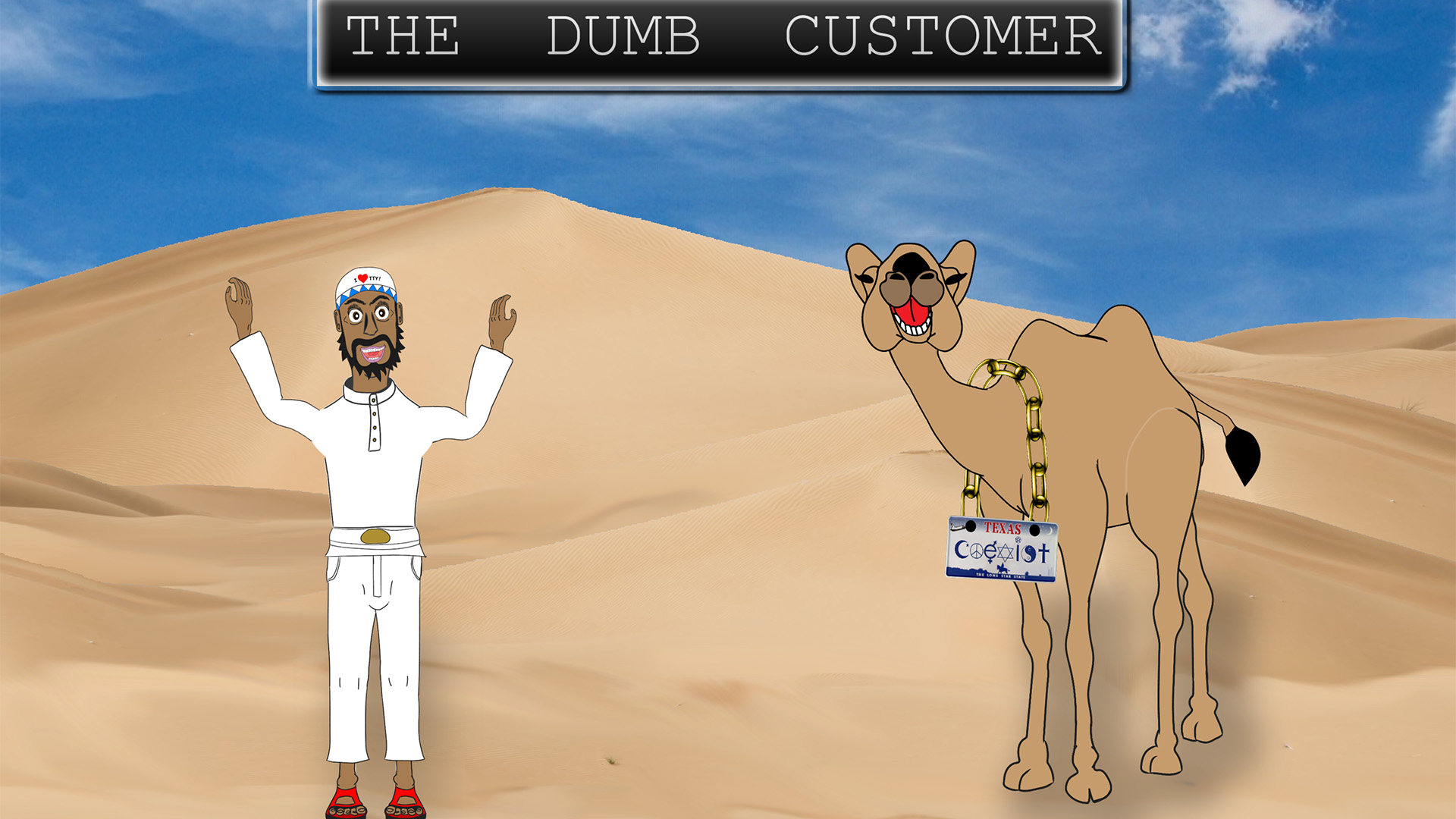 The Dumb Customer - Website Background Image - 1920x1080 - cropped