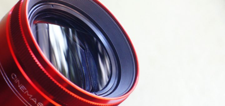 Gear Review - Anamorphic on a Budget - What is Anamorphic ? - Part1